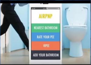 AirPNP
