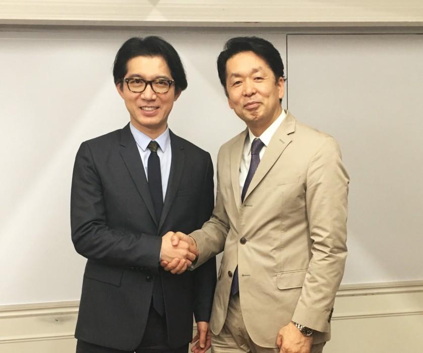 神田昌典先生とストックビジネス対談|ストックビジネス